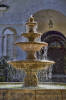 Ormond Water Fountain