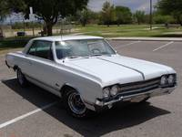 1965 Cutlass Oldsmobile 1