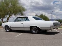 1965 Cutlass Oldsmobile 2