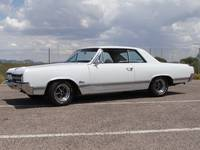 1965 Cutlass Oldsmobile 3