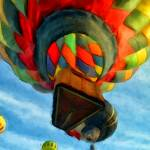 """Balloons"" by Bracco"