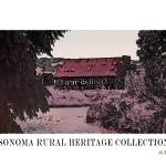 """Sonoma Heritage Poster"" by Bracco"