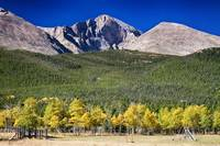 Longs Peak a Colorado Playground