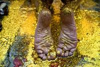 Feet of Gold
