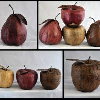 """Fruit Collage"" by Kirt Tisdale"