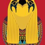 """""""Horus"""" by jaygrahm"""