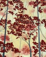 RED FOREST LOVE