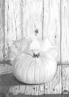 Country Pumpkin