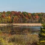 """Fall at the Lake"" by EvesNature"