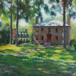 """Wilton House Museum"" by amydonahuefineart"