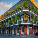 """New Orleans House"" by Inge-Johnsson"