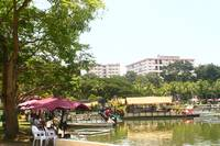 Small Town Singapore - Pasir Ris