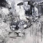 """""""Poésie du conte grisatre n.1 by Fola Lawson"""" by mcarts"""