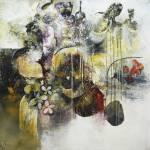 """Présence mythique by Fola Lawson"" by mcarts"