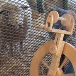"""IMG_9503 Sheep and Spinning Wheel"" by outdoorsintheeast"