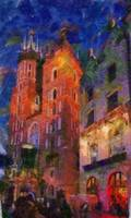 Cracovia impression
