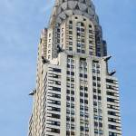 """Chrysler Building NYC (color)"" by elledeegee"