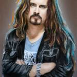 """James LaBrie"" by MelanieD"