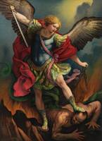 Saint Michael the Arcangel