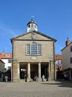Whitby Old Town Hall (15572-RDA)