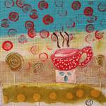 """""""Coffee House"""" by"""