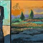 """Mystical Village"" by maryanneardito"