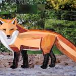"""""""Red Fox"""" by megancoyle"""