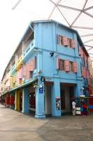 Urban Singapore finest - clarke Quay