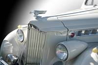 1940 Packard Super 8 160 Convertible Coupe