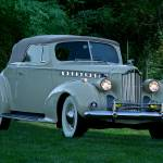 """""""1940 Packard Super 8 160 Convertible Coupe II"""" by FatKatPhotography"""
