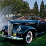 """1941 Packard Darrin Model 180 I"" by FatKatPhotography"
