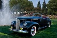 1941 Packard Darrin Model 180 I