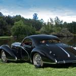 """1938 Talbot Lago T150-C Speciale Tear Drop Coupe I"" by FatKatPhotography"