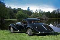 1938 Talbot Lago T150-C Speciale Tear Drop Coupe I