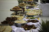 Catered Foods