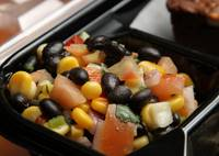 Blackbean and Corn Salad