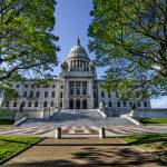 """Providence, Rhode Island State House"" by New-Yorkled"