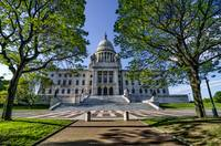 Providence, Rhode Island State House