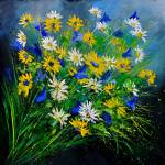 """daisies 7741"" by pol"