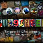"""Imagineer - Walt Disney Inspirations"" by studiobrian"