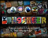 Imagineer - Walt Disney Inspirations