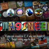 Imagineer - Walt Disney Inspirations Art Prints & Posters by brian gregory