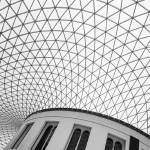 """LONDON: British Museum"" by sensorfleck"