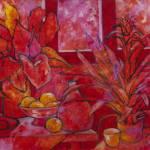 """RICH REDS"" by anagoldberger"