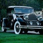 """1931 Packard 845 Deluxe Eight Sport Sedan I"" by FatKatPhotography"