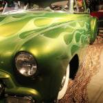 """Green Rod side panel IMG_1258 (2)"" by KevinDMonaghan"