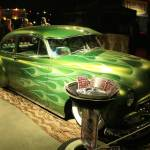 """Green hot rod IMG_1235 (2)"" by KevinDMonaghan"