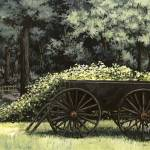 """Country Wagon"" by marypalmer"