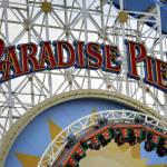 """Paradise Pier"" by palmsrick"