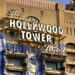 """Hollywood Tower"" by palmsrick"